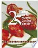25 años de la nueva cocina vasca