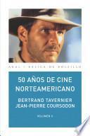 50 anos de Cine norteamericano