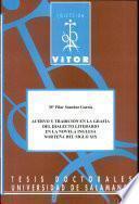 Acervo y tradición en la grafía del dialecto literario en la novela inglesa norteña del siglo XIX