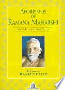 Aforismos de Ramana Maharshi