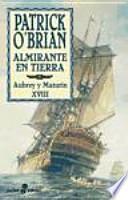 Almirante en tierra (XVIII) (bolsillo)