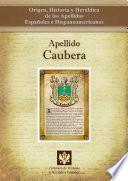 Apellido Caubera