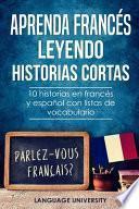 Aprenda francés leyendo historias cortas