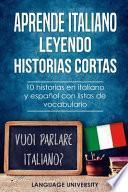 Aprende italiano leyendo historias cortas