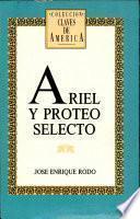 Ariel y Proteo selecto