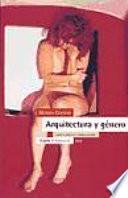 Arquitectura y género