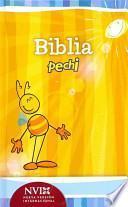Biblia Pechi / Bible Pechi