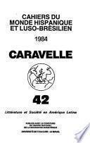 Cahiers du monde hispanique et luso-brésilien