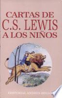 Cartas de C.S. Lewis a los niños