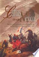Cartas desde México