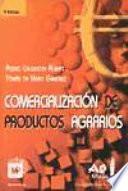 Comercialización de productos agrarios