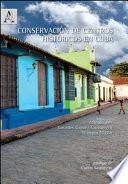 Conservación de centros históricos en Cuba