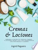 Cremas Artesanales