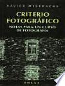 Criterio fotográfico