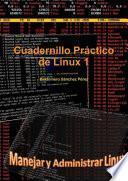 Cuadernillo Pr‡ctico de Linux 1