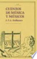 Cuentos de música y músicos