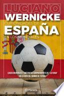 Curiosidades de España en los Mundiales