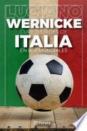 Curiosidades de Italia en los Mundiales
