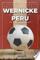 Curiosidades de Peru en los Mundiales