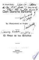 Don Sancho Briceño