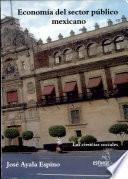 Economía del sector público mexicano