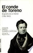 El Conde de Toreno (1786-1843)