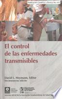 El Control de Las Enfermedades Transmisibles