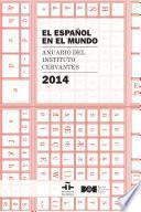El español en el mundo 2014