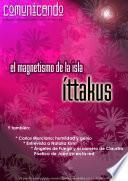 El magnetismo de la isla íttakus