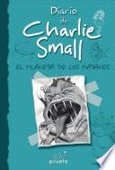 El planeta de los patanes / Charlie Small, Planet of Gerks