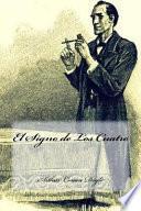 El Signo de Los Cuatro (Spanish Edition)