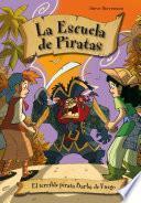 El terrible pirata Barba de fuego