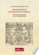 Emblemas morales de Sebastián de Covarrubias