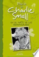 En el pas de los remotosauros / Charlie Small. Land of Remotosaurs