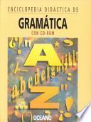Enciclopedia didáctica de gramática
