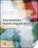 ENFERMERIA MEDICO QUIRURGICA