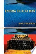 Enigma En Alta Mar