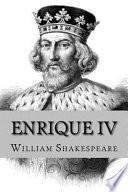 Enrique IV (Spanish Edition)