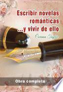 Escribir novelas románticas ...y vivir de ello
