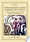 Escritoras dominicanas a la deriva
