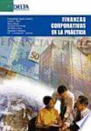 Finanzas corporativas en la práctica