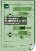 FUNDAMENTOS DE TECNOLOGÍA ELÉCTRICA