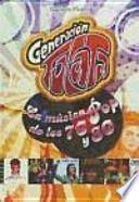 GENERACION TOCATA: LA MUSICA POP DE LOS 70 Y 80