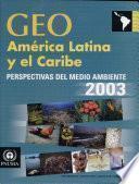 GEO América Latina y el Caribe