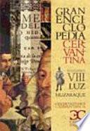 Gran enciclopedia cervantina