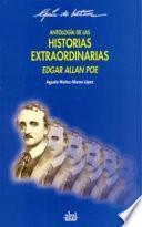 Guía de lectura: Antología de las Historias extraordinarias