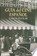 Guía del cine español
