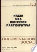 Hacia una dirección participativa