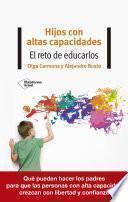 Hijos con altas capacidades - Olga Carmona , Alejandro Busto