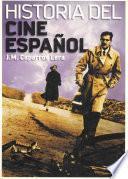 Historia del cine español